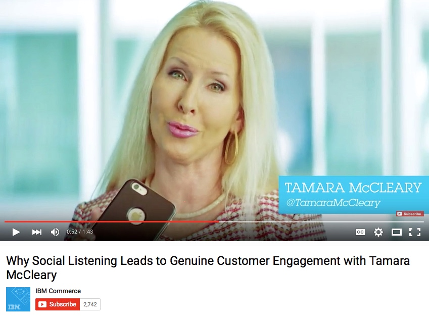Why Social Listening Leads to Genuine Customer Engagement by IBM Commerce