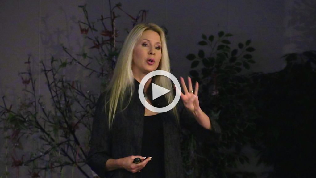 The End of Suffering. Watch Tamara's Keynote at Mile Hi.