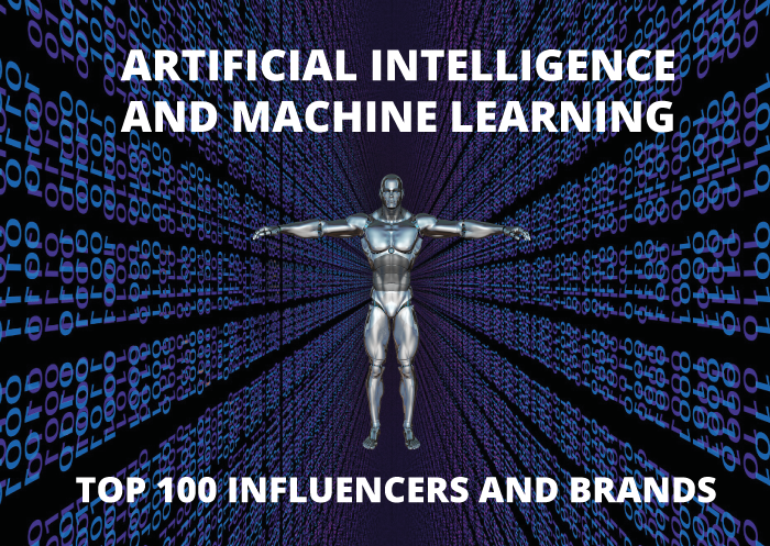 Tamara Listed as a Top 25 Global AI & Machine Learning Influencer