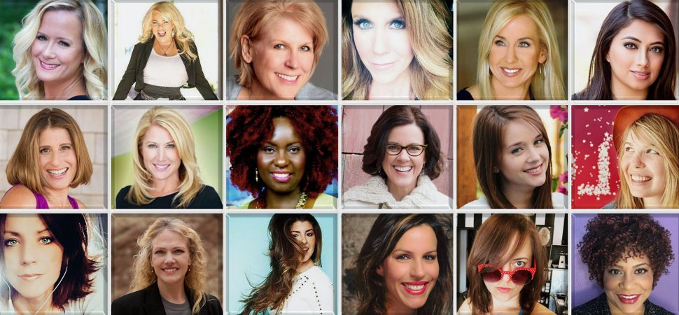 Tamara Named in Inc. One of 18 Women Influencing a New Generation of Entrepreneurs