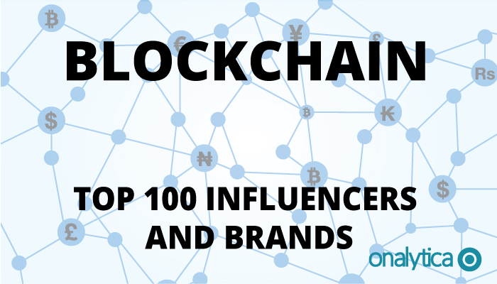 Tamara Named a Top 50 Blockchain Influencer